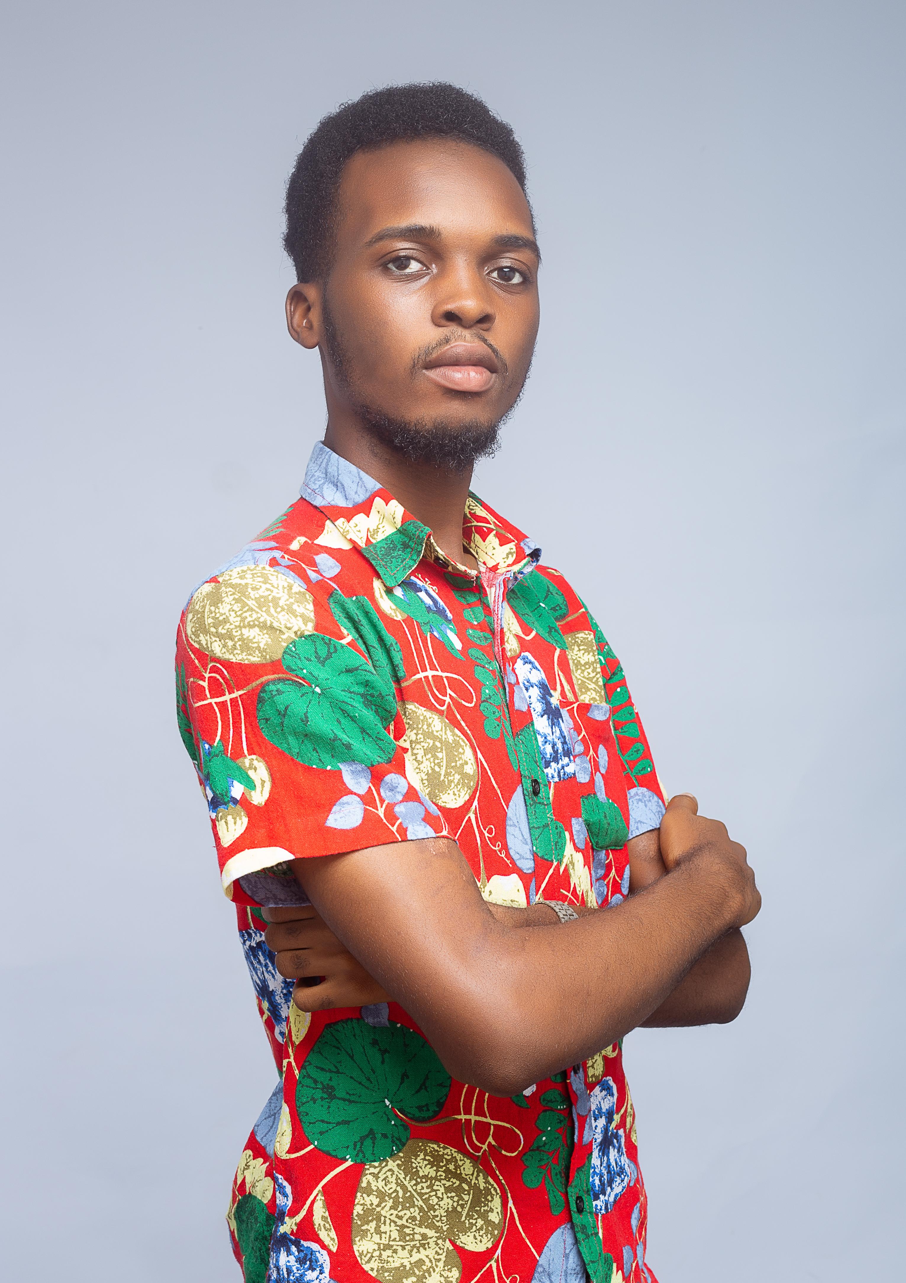 Sampson Mawu Amegah