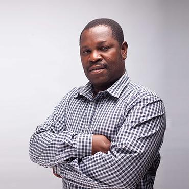 Robert Kwame Gyan