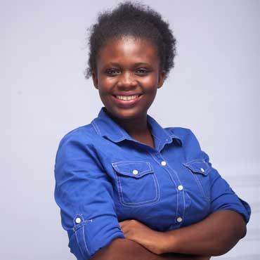 Yvonne Boadu